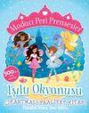 Modacı Peri Prensesler- Işıltı Okyanusu Çıkartmalı Faaliyet Kitabı