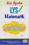 LYS Hızlı Öğretim Matematik Soru Bankası - Öğretmenin Kaleminden