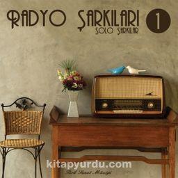 Radyo Şarkıları 1 (Plak)
