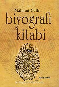 Biyografi Kitabı - Mahmut Çetin pdf epub