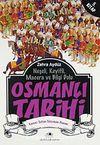 Osmanlı Tarihi -5 & Kanuni Sultan Süleyman Dönemi