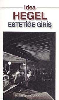 Estetiğe Giriş (cep boy) - George W.F. Hegel pdf epub