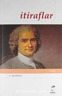 İtiraflar - Jean Jacques Rousseau pdf epub