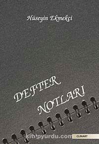 Defter Notları - Hüseyin Ekmekçi pdf epub