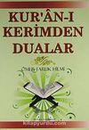 Kur'an-ı Kerimden Dualar