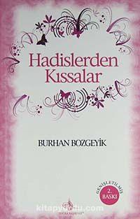 Hadislerden Kıssalar - Burhan Bozgeyik pdf epub