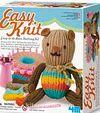 Örgü Ayıcık - Easy Knit Bear (00-02736)