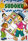 Sudoku 1 / Okul Öncesi Çocukları İçin