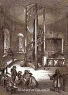 Galata Kulesi İç Görünüş / Chevalier (GRV 066-35x50)