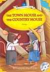 The Town Mouse and the Country Mouse +MP3 CD (YLCR-Level 1)