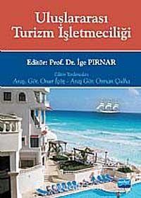 Uluslararası Turizm İşletmeciliği -  pdf epub