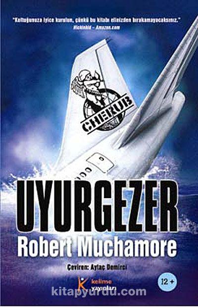Cherub - Uyurgezer - Robert Muchamore pdf epub