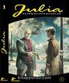 Julia 1 / Bir Kriminoloğun Maceraları