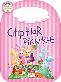 Çıtıpıtılar Piknikte - Nurefşan Çağlaroğlu pdf epub