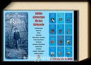 Rainer Maria Rilke Bütün Şiirleri (13 Kitap)