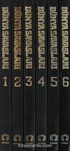 Dünya Savaşları Ansiklopedisi (6 Cilt) (3-B-1)
