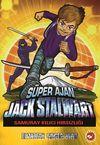 Süper Ajan Jack Stalwart / Samuray Kılıcı Hırsızlığı (11. Kitap)