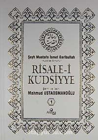 Risale-i Kudsiyye 1 - Şeyh Mustafa İsmet Garibullah pdf epub