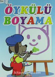 Oykulu Boyama 5 Yas Kitapyurdu Com
