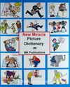New Miracle Picture Dictionary (Karton Kapak)