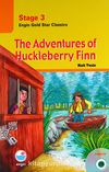The Adventures of Huckleberry Finn - Stage 3 (CD'li)