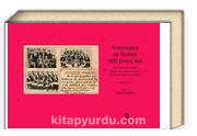 Armenians in Turkey 100 Years Ago With the Postcards from the Collection of Orlando Carlo Calumeno (2. cilt)