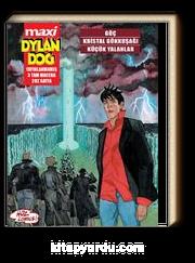 Maxi Dylan Dog Sayı: 4 Göç - Kristal Gökkuşağı - Küçük Yalanlar