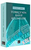 Türkçe'nin Kayıp Kelimeleri