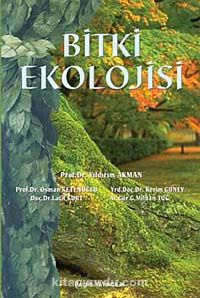 Bitki Ekolojisi / Yıldırım Akman - Prof. Dr. Yıldırım Akman pdf epub