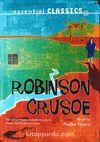 Robinson Crusoe (Essential Classics) (Cd'li)