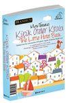 Küçük Oteller Kitabı 2013 / The Little Hotel Book