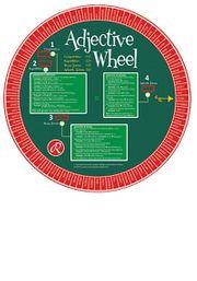 Adjective Wheel (Sıfat Çarkı)