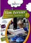İlköğretim Tüm Dersler Yaprak Testleri 1
