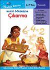 Haydi Öğrenelim Çıkarma 6-7 Yaş / Disney Okulda Başarı 16