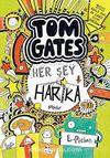 Tom Gates 2 / Her Şey Harika Sayılır
