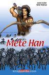 Metehan (Çizgi Roman)