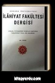 İlahiyat Fakültesi Dergisi. Cilt:34 (4-C-3)