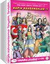 Türk Tarihi Boyama Seti (15 Kitap)