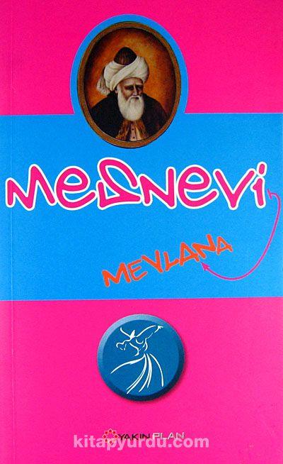 Mesnevi - Mevlana pdf epub