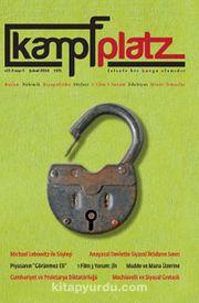 Kampfplatz Dergi Cilt:2 Sayı:5 Şubat 2014