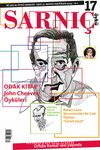 Sarnıç - Öykü Sayı:17 Mayıs-Haziran 2014