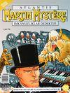 Martin Mystere (Özel Seri) Sayı:37 Doktor Mystere ve Karanlıklar Halkı
