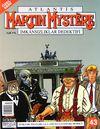 Martin Mystere (Özel Seri) Sayı:43 Doktor Mystere ve Lanetli Şatodaki Dehşet