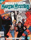 Martin Mystere (Özel Seri) Sayı:49 İmkansızlıklar Dedektifi