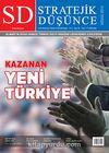 SD Stratejik Düşünce Aylık Uluslararası İlişkiler ve Strateji Dergisi Yıl:5 Sayı:53 Nisan 2014