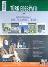 Türk Edebiyatı / Aylık Fikir ve Sanat Dergisi Sayı:489 Temmuz 2014
