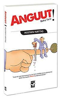 Anguut / Bakış Tarzı - Mustafa Yurttaş pdf epub