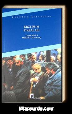 Erzurum Fıkraları