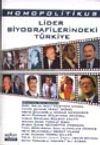 Lider Biyografilerindeki Türkiye (Homopolitikus)