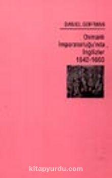 Osmanlı İmparatorluğu'nda İngilizler 1642-1660